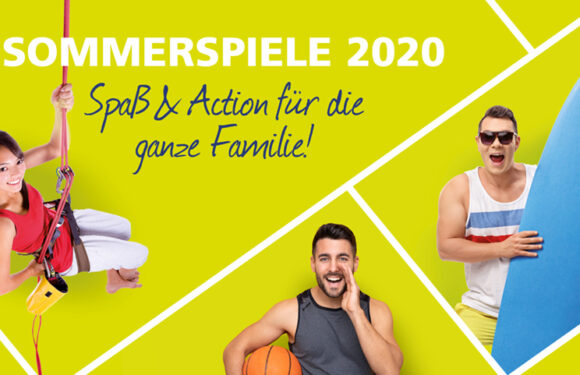 Sommerspiele 2020